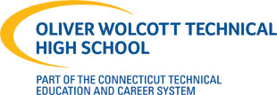 Oliver Wolcott Technical High School Logo