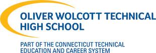 Oliver Wolcott Technical High School Logo